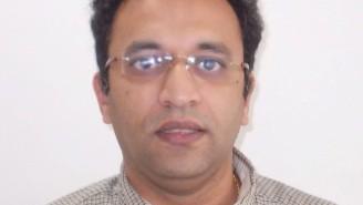 Dr. Umesh