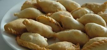 Holi Special – Gujia recipe
