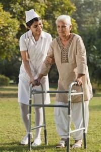 Portea Nurse_Patient