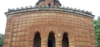 Bishnupur – The Terracotta Town