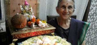 Tyohara Utsav Special – God's favourite Modak