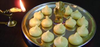 Tyohara Utsav – Microwave Modak