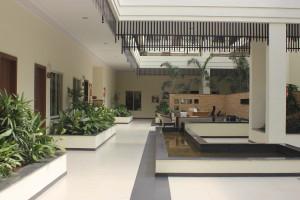 Lobby at Primus Eden