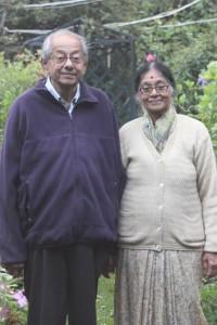 M.S. & Girija Viraraghavan