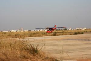 Safe Landing