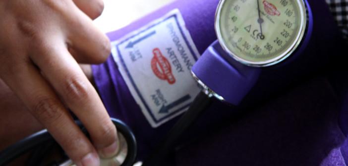 Managing Hypertension in Elders