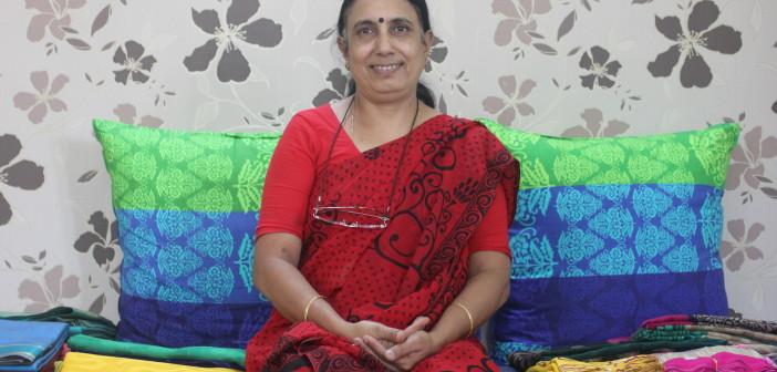 A Spirited Life: Geeta's Story