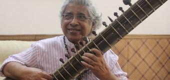 Pandit Debu Chaudhri – On A Musical High