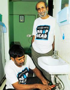 DDF fixes a leak