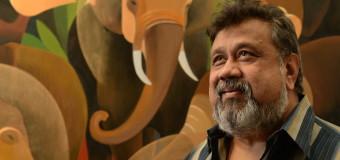 Why It's Important To View Senaka Senanayake's Art On Rainforest Conservation