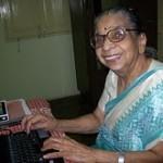 Lalitha Athai
