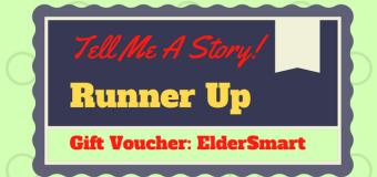 Contest For Grandparents: A Centennial Celebration
