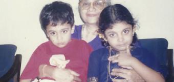 Contest For Grandparents: Bottling Up Memories