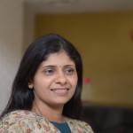 Aparna M Sridhar