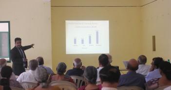 Talk on Tax Planning & Money Management By Peak Alpha