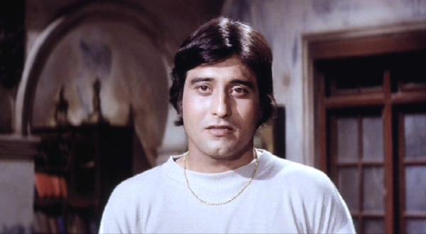 Goodbye Vinod Khanna