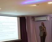 Talk on Elder's Rights by Shiv Kumar