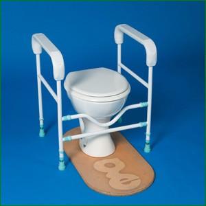 Bathroom aids for elders - Silver Talkies