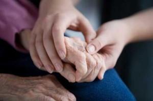 Parkinson's help