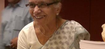 Tara Mahurkar – A published author at 70