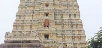 Kanchipuram – The holy city with a historical touch