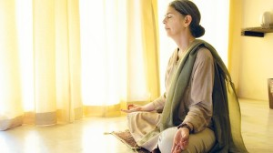 ISHA YOGA RETIRE
