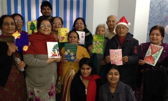 Samvedna, the Senior Activity Centre