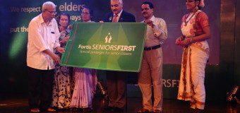 SENIORSFIRST – Fortis Hospital's exclusive offering for elderly