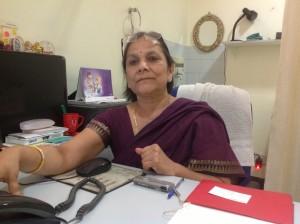 Dr Rekha Khandelwal