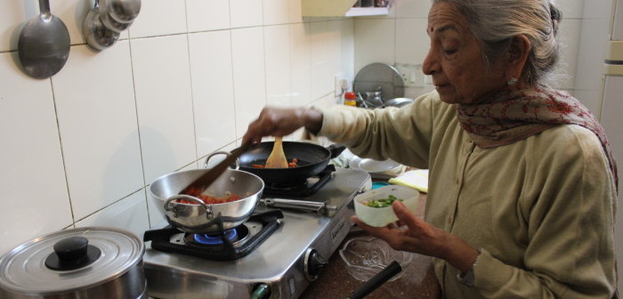 How These Seniors With Travelling Spoon Are Hosting The World At Home