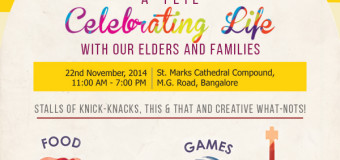 Anandam – Celebrating life with elders & families