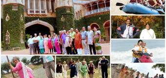 A Travel & Adventure Club for Seniors