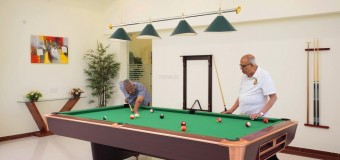 Retirement Homes: How to Choose Right
