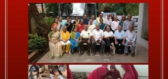 Vidnyanvahini Team, Spreading Knowledge