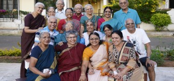 Covai: Creating Active Lifestyle for Seniors