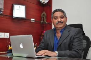 Col A Sridharan