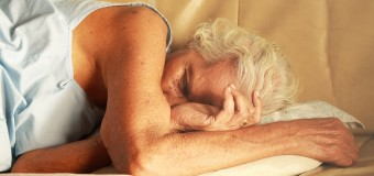 Insomnia In Senior Citizens: How To Sleep Well
