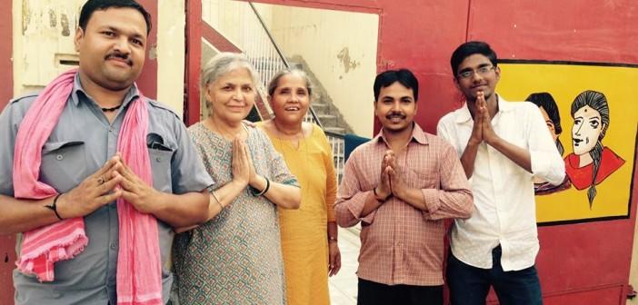 Silver Startup Myths Busted By Granny's Inn, Varanasi