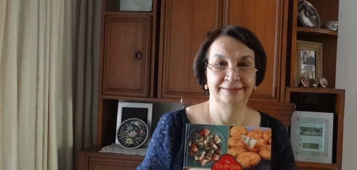 The Cookbook For Kitchen Newbies by Veena Gidwani