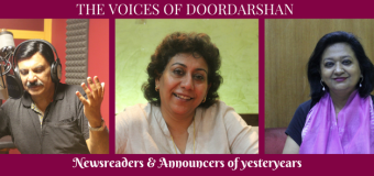 The Voices Of Doordarshan