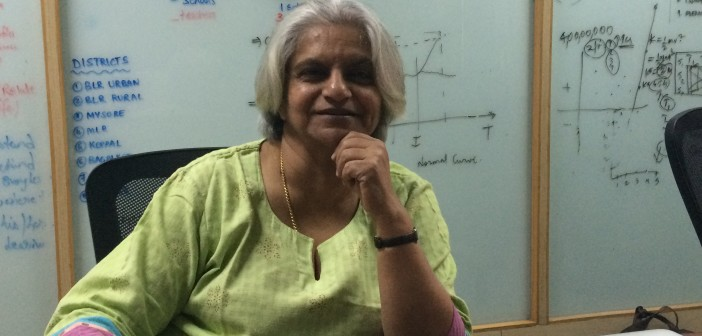 How Jyoti Thyagarajan's Meghshala Is Spreading The Joy Of Learning