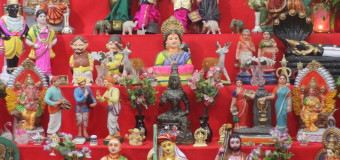 Nagamani's Navaratri Gombae – A Wonderland Of Dolls