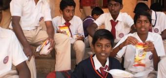 Senior Citizens Bangalore – Lighting Up Lives