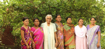 Silvers At Work: Pune Senior Citizens On Charitable Missions
