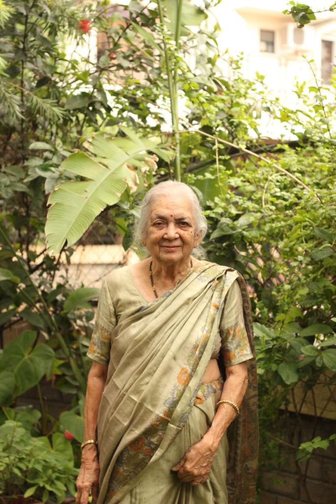 Sudha Pai1