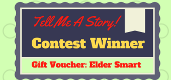 Contest For Grandparents: A Memorable Incident