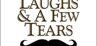 Review: Many Laughs & A Few Tears