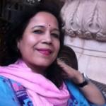 Sandhya Rajayer