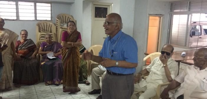 How Elders' Theatre Workshops Can Benefit Senior Citizens