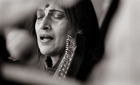 Kishori Amonkar: The Voice That Stayed True